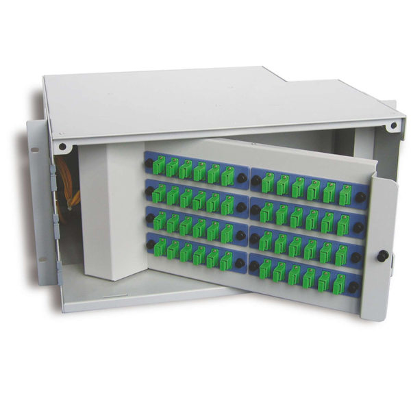 500 Series Telecoms Distribution Boxes