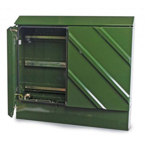 1600 Pair Distribution Cabinet