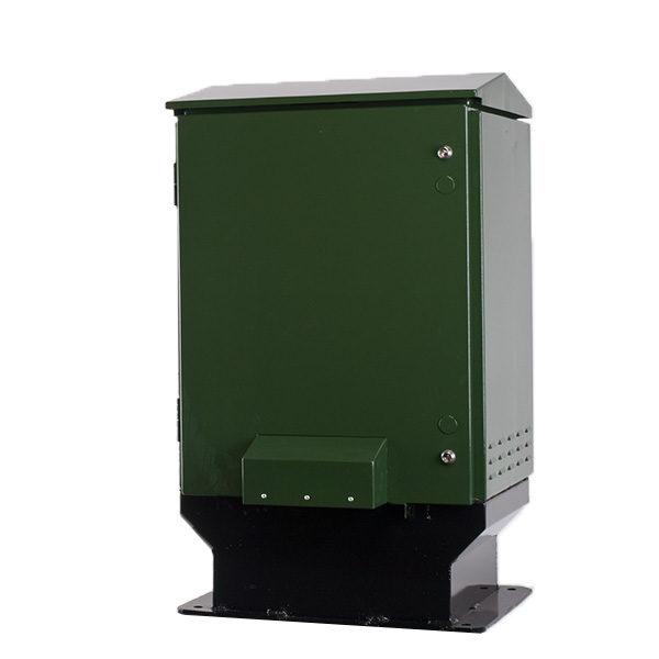 19-Inch Multimedia Cabinet Type 2
