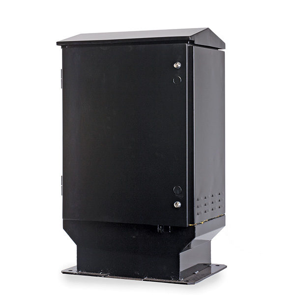 19-Inch Swing Frame Cabinet NF