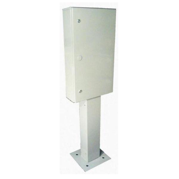 560 Pair Weatherproof Pole Box (E)