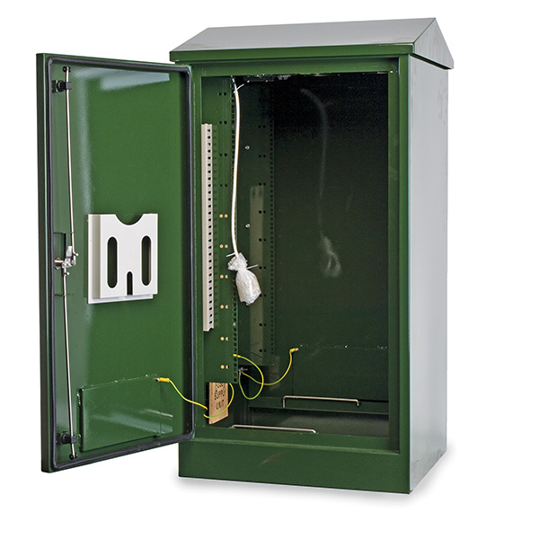 Outoodr Fibre Cabinet