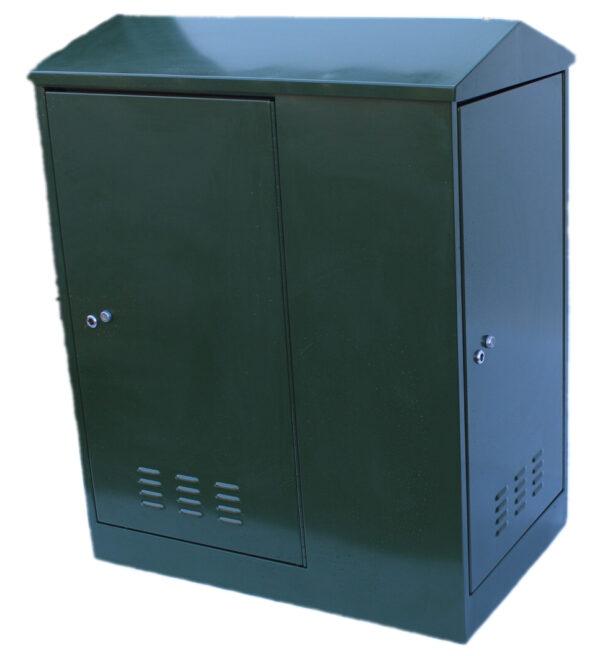 Range 650-20u-Cabinet-SD-Front Access