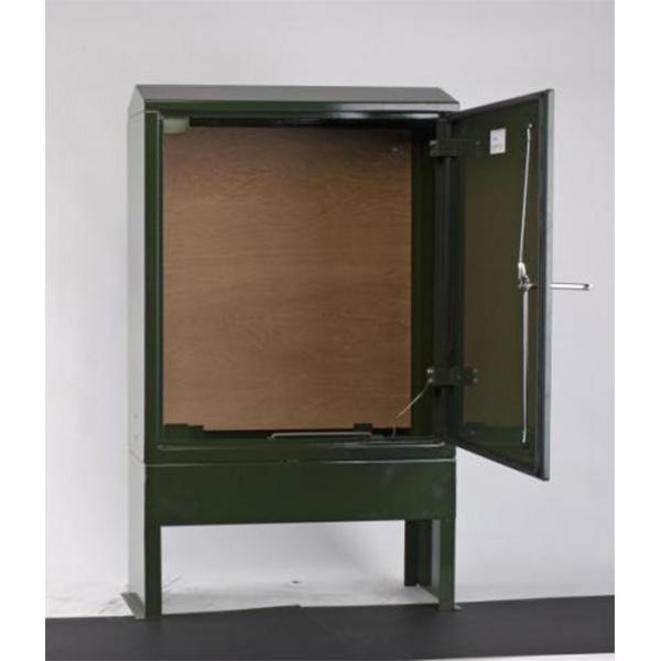 Outdoor Fibre Cabinet