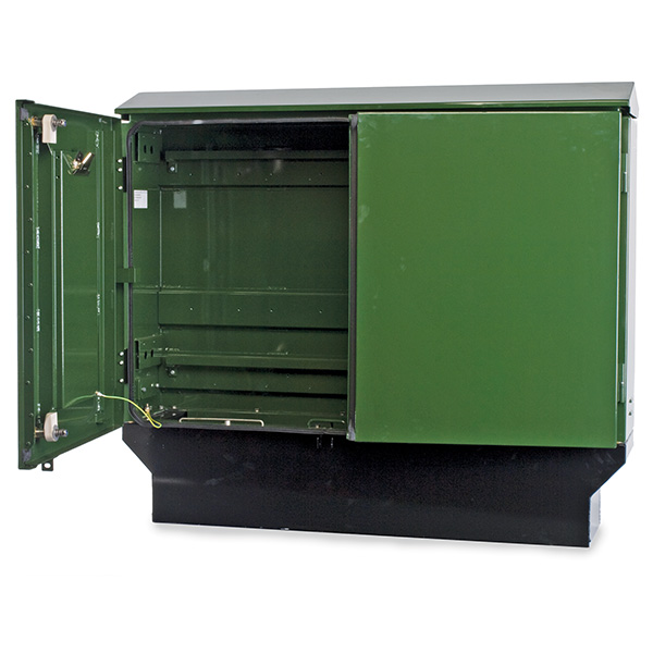 Outdoor Telecommunications Cabinet