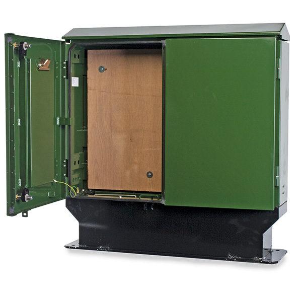 Cabinets No 6