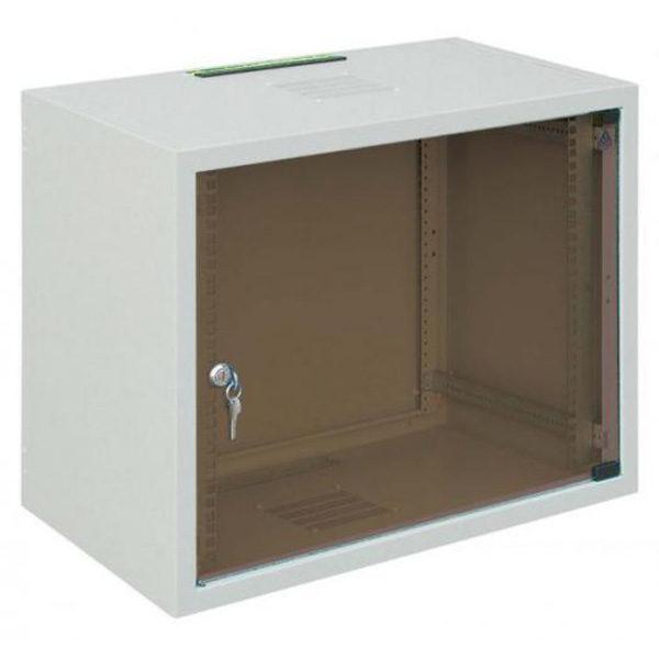 19″ Wall Box 6u 600d